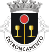 Coat of arms of Entroncamento