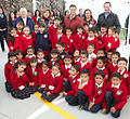 EPN. Alumnos escuela primaria Juventino Rosas.jpg