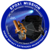 EPOXI mission patch