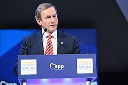 EPP Malta Congress 2017 ; 29 March (33578921622)