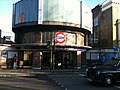 Earls Court Underground Station - geograph.org.uk - 1616094.jpg
