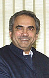 José Ramos Horta (need to confirm source & copyright status before going on MainPage