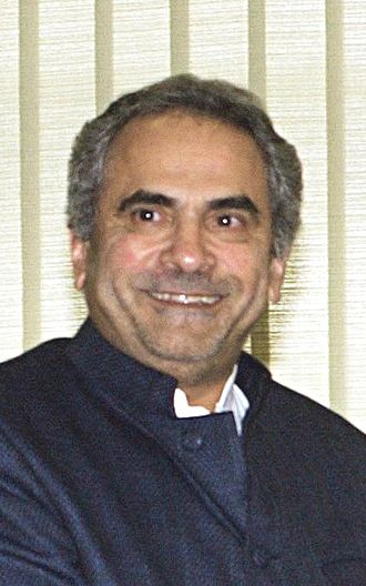 2010 in Ireland - José Ramos-Horta, President of East Timor