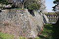 East dry moat of Nagoya Castle.jpg