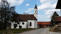 Eberfing - Arnried - St Hilaria v S.JPG