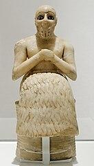 Statue of Ebih-Il