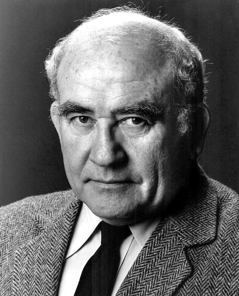 Ed Asner - 1985