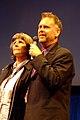 Eddie Muller and Anita Monga.jpg