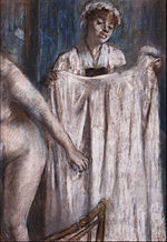Edgar Degas - Toilette after the Bath - Google Art Project.jpg