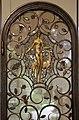 Edgar brandt, porte da ascensore in ferro, vetro e bronzo, francia 1926 02.jpg