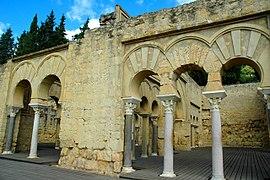 Edificio Basilical Superior de Medina Azahara (Córdoba, España)(2).jpg