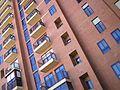 Edificio en calle Bohemios (Madrid).jpg
