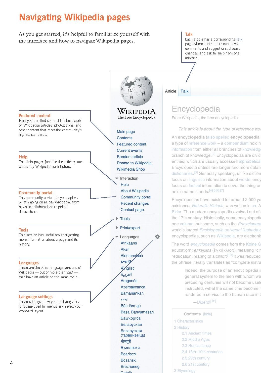 editing and wikipedia Wikipedia uses two methods of editing: classic editing through wiki markup (wikitext) and through a new visualeditor (ve) wiki markup editing is chosen by clicking the edit tab at the top.