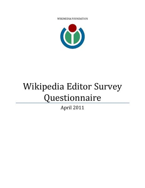 File:Editor Survey Questionnaire April 2011.pdf