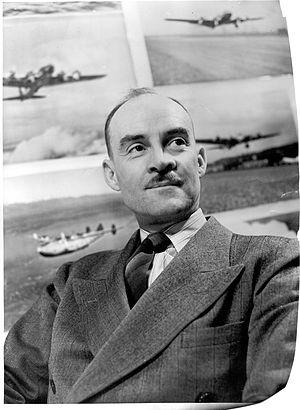 Edmund T. Allen - Image: Edmund Turney Allen (4727306297)