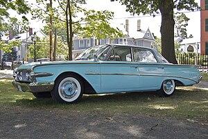 Edsel - 1960 Edsel Ranger sedan