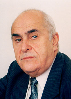 Edvard Chubaryan, 75th Birthday, No. 02, 6 May 2011.jpg