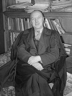 E. J. Pratt Canadian poet