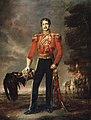 Edwin Long - Lieutenant-Colonel George James Mouat MacDowell.jpg
