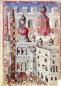 Egerton hours - Vue de Jérusalem - BL Eg1070 - f5.jpg