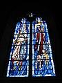 Eglise Notre-Dame de Magny le désert (vitraux), Orne, France 06.JPG