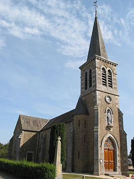 Eglise d'Avrilly, Orne, France 03.JPG