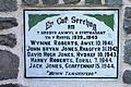 Eglwys Dewi Sant, St David's Church, Froncysyllte, Wrexham, Cymru, Wales 06.JPG