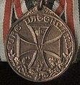 Ehrendenkmünze Weltkrieg, Kupfer hinten 2 JS.jpg