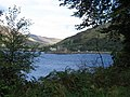 Eilean Donan Castle from Totaig across Loch Duich - geograph.org.uk - 969843.jpg