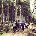 Eine Hochschulwanderung, Zittauer Gebirge 2014-05-05 17-21.jpg