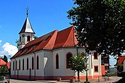 Elchesheim, 76477 Elchesheim Illingen, Germany panoramio (2)