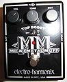 Electro Harmonix Micro Metal Muff topview 2802.jpg