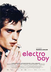 Elektroboy