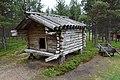 Elevated storage, Siida Museum, Inari, Finland (2) (35850055464).jpg