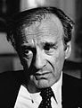 An analysis of theology by wiesel