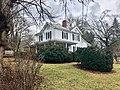 Elisha Calor Hedden House, Webster, NC (39650310503).jpg