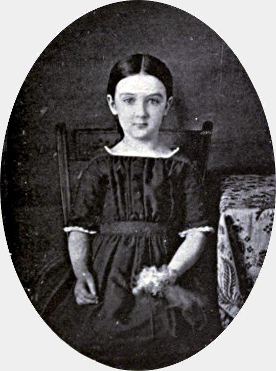 Ellen Swallow Richards 1848