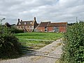 Elm Tree Farm Holwell - geograph.org.uk - 549201.jpg
