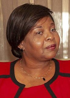 Elsa Teixeira Pinto São Tomé and Príncipe politician