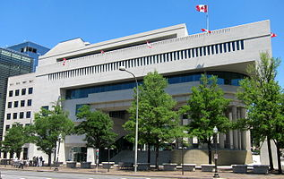Embassy of Canada, Washington, D.C.