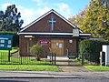 Emmanuel Church, Weeds Wood - geograph.org.uk - 1043522.jpg