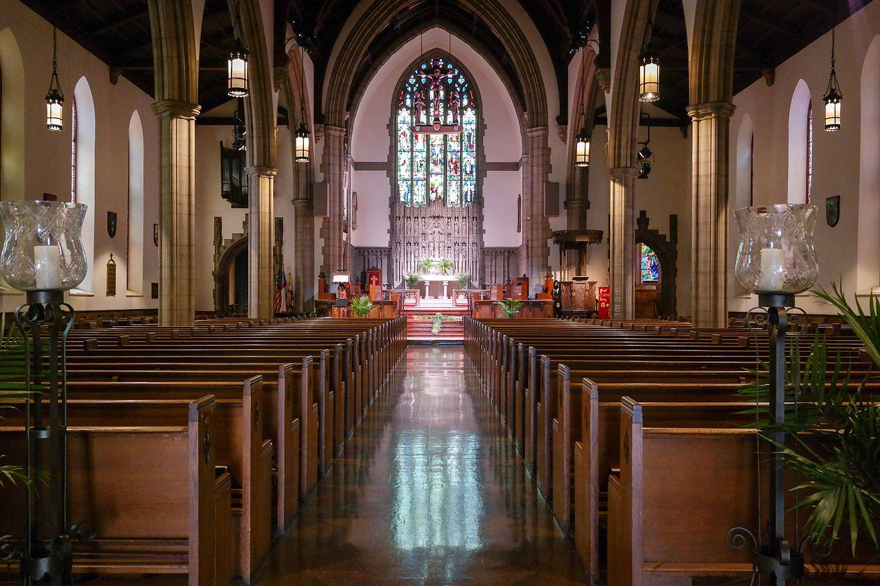 Emmanuel Episcopal Church Virginia Beach
