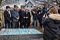 Emmanuel Macron cimetière juif Quatzenheim 19 février 2019.jpg