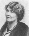 Emmeline Pethick-Lawrence, Baroness Pethick-Lawrence 1921.png