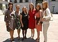 Ena von Baer junto a parlamentarias de la Alianza por Chile (2).jpg