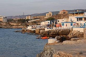 Enfeh - Vacation homes at Enfeh