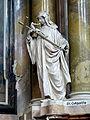 Engelszell Stiftskirche - Schutzengelaltar 3 Lutgard.jpg