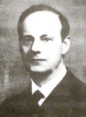 Enrique Banchs - Enrique Banchs.