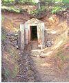 Entrée de la mine dite de grès à Giromagny.jpg