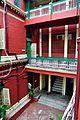 Entrance - Rabindra Bharati Museum - Jorasanko Thakur Bari - Kolkata 2015-08-04 1705.JPG